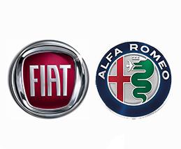 Fiat i Alfa Romeo